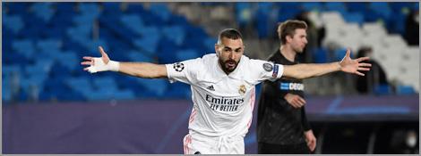 LE blog sur Karim Benzema: Dernier post