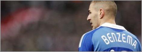 Benzema va affronter la Lituanie avec les Bleus