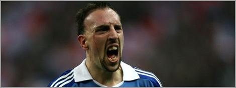 Ribéry a encore été décisif face à la Lituanie
